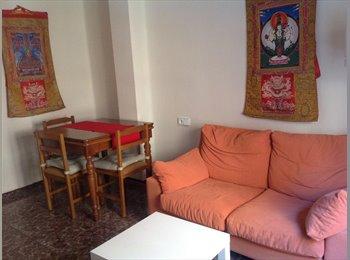 ARMONÍA EN VIVEROS (habitación individual)