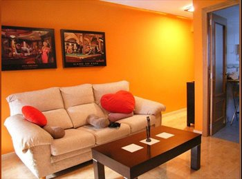 2bedroom's flat to rent / Piso de dos habitaciones