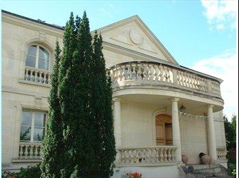 Magnifique maison à partager dans le 78