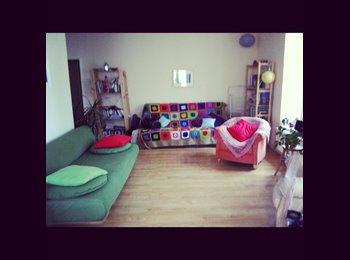 Appartement lumineux et calme dans le 9 ème