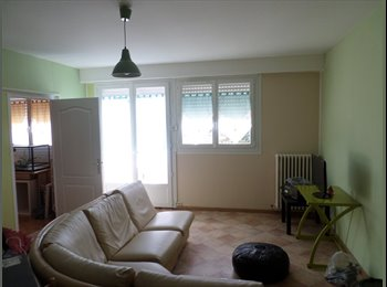 Appartager FR - APPARTEMENT TYPE F6 - Tours, Tours - 365 € / Mois
