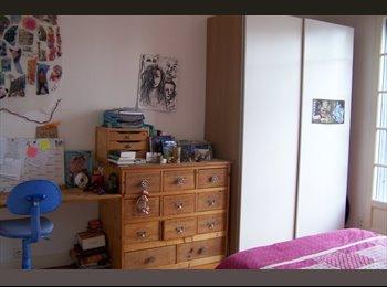 Appartager FR - Chambre à louer dans une colocation - St Seurin Fondaudège, Bordeaux - 300 € / Mois
