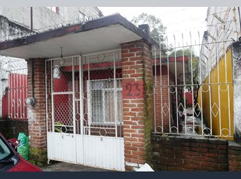 Rento casa en COATEPEC