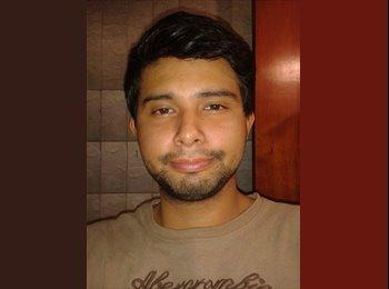 Luis Francisco - 23 - Estudiante