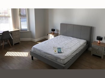EasyRoommate UK - Parkstone home - Parkstone, Poole - £360 pcm