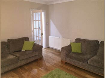 EasyRoommate UK - Double room to rent in shared house  fort william - Fort William, Fort William - £350 pcm