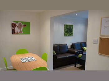 EasyRoommate UK - Branksome - fresh, bright rooms! - Branksome, Poole - £440 pcm