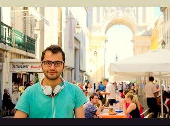 EasyRoommate UK - Ehsan - 28 - Oxford