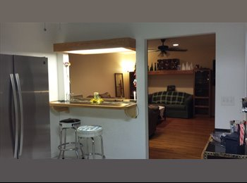 EasyRoommate US - Furnished Room is Available Near USF  March,2015 - East Tampa, Tampa - $550 pcm