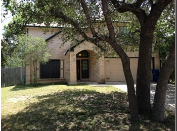 EasyRoommate US - Room Available - NW / Medical Center, San Antonio - $450 pcm