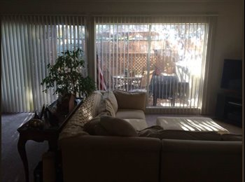 EasyRoommate US - Room For Rent - Los Gatos, San Jose Area - $900 pcm