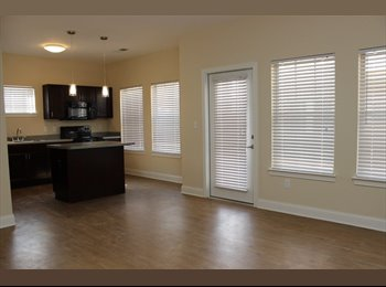 1 Bed Room available in ultra modern 2 Bed 2 Bath