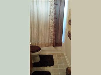 Room Available in Southwest Houston (Fresno, TX)