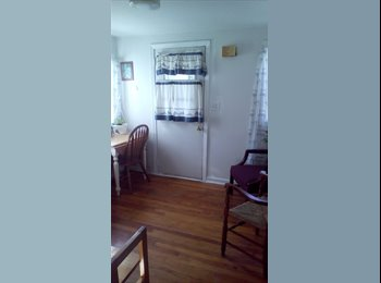 EasyRoommate US - morris cove living - New Haven, New Haven - $650 pcm