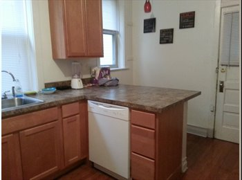 EasyRoommate US - Looking for a Roomie for June 1st! - Edgewater, Chicago - $625 pcm