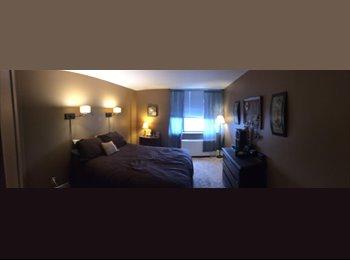 EasyRoommate US - Downtown Condo for Rent(Metropolitan Condominiums) - Greater Downtown, Kansas City - $895 pcm