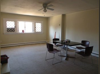 EasyRoommate US - Bright sunny and conveniently located apartment - New Haven, New Haven - $1,400 pcm