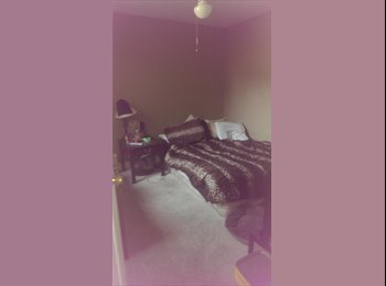 EasyRoommate US - room available april 15th  - Citrus Heights, Sacramento Area - $500 pcm