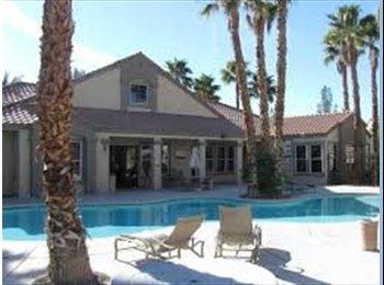EasyRoommate US - Henderson - Silverado Ranch, Las Vegas - $350 pcm