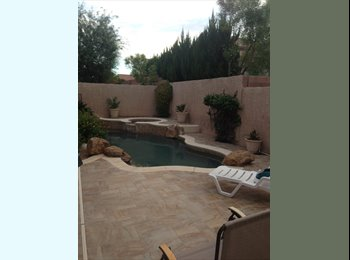 EasyRoommate US - Looking for a clean female roomate - Green Valley Ranch, Las Vegas - $700 pcm