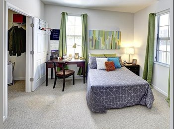 EasyRoommate US - Looking to rent my room for the summe - Park Avenue, Rochester - $650 pcm