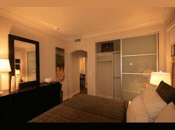 EasyRoommate US - Luxury home double room plus your own bathroom - Nolita, New York City - $1,450 pcm