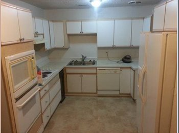 EasyRoommate US - $125 / 1200ft  3/1 HOUSE room 4 rent MOVE IN TODAY - Southeast Jacksonville, Jacksonville - $135 pcm