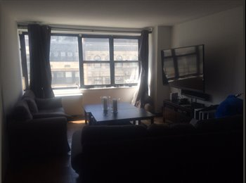 EasyRoommate US - 7 E 14th Street, $1750 Queen Size Room! - New York City, New York City - $1,750 pcm