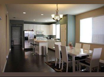 EasyRoommate US - Beautiful Home with Room for Rent - Sacramento, Sacramento Area - $530 pcm