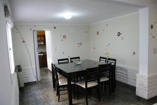 Habitacion individual con baño privado - Nueva Córdoba - Image 1