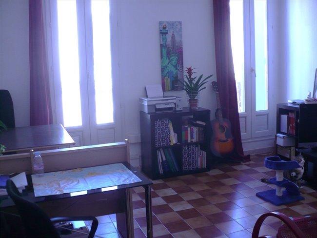 Idéal COUPLE par PROPRIO F2 Prox ANTIGONE_TRAM 1 3 - Montpellier-centre, Montpellier - Image 1