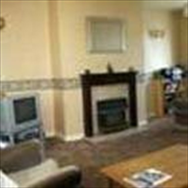 Large Bed Sitting Room Old Trafford - Shared house - Old Trafford - Image 1