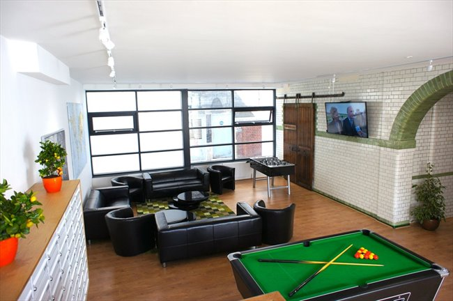 SHORT-TERM LETS FOR STUDENTS/PROFFRESIONALS/VISITS - Holloway, North London - Image 1