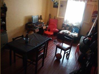 CompartoDepto AR - comparto dpto zona sur, frnte 5ta- avenida roca - Ciudadela, San Miguel de Tucumán - AR$ 1.350 por mes