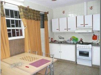 CompartoDepto AR - Alojamiento- Señoritas-  PROMOCION  MARZO 15 - Rosario Centro, Rosario - AR$ 1.600 por mes