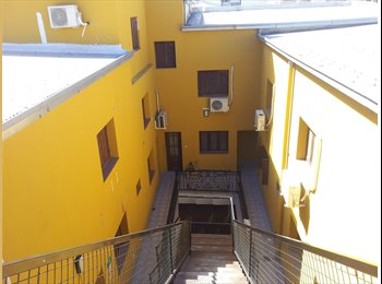 CompartoDepto AR - Habitación privada - Santa Fé Capital, Santa Fé Capital - AR$ 1.700 por mes