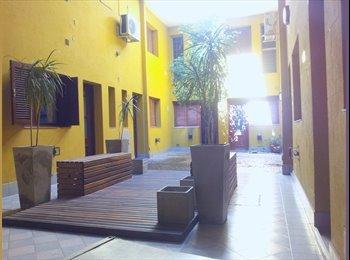 CompartoDepto AR - Habitación privada - Santa Fé Capital, Santa Fé Capital - AR$ 2.500 por mes
