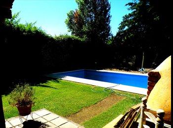 CompartoDepto AR - Alquilo habitación cerca de Facultad de Agronomía - Mendoza Capital, Mendoza Capital - AR$ 2.000 por mes