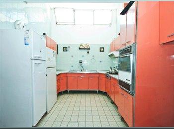 CompartoDepto AR - Habitaciones en el corazón de Mendoza - Mendoza Capital, Mendoza Capital - AR$ 1.500 por mes