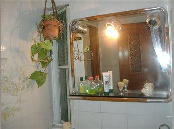 CompartoDepto AR - habitación en alquiler - Rosario Oeste, Rosario - AR$ 2.600 por mes