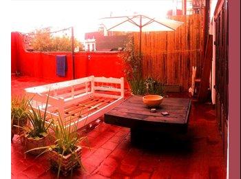 Casa Belgrano