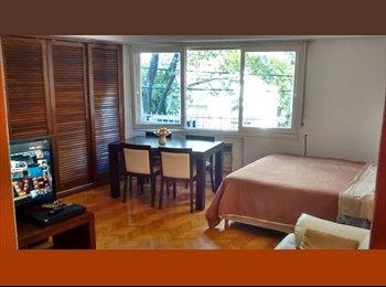 CompartoDepto AR - Muy lindo Depto en Las Cañitas - Palermo, Capital Federal - AR$ 7.400 por mes