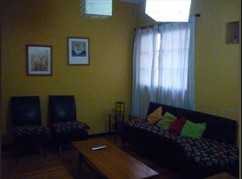 CompartoDepto AR - Habitación en el centro de Mendoza - Mendoza Capital, Mendoza Capital - AR$ 1.500 por mes