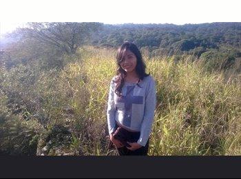 elizabeth - 22 - Estudiante