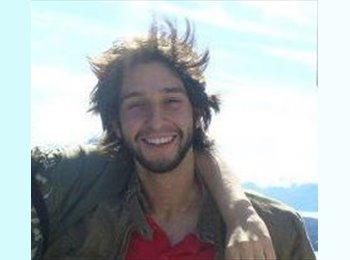 Ignacio - 24 - Estudiante