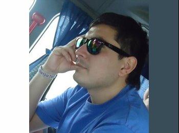 CompartoDepto AR - Alejandro - 26 - Rosario