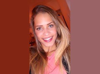 CompartoDepto AR - Jessica - 20 - Rosario
