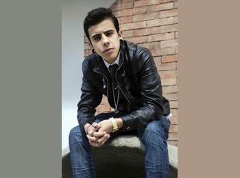 Juan Daniel - 21 - Estudiante