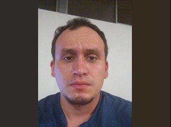 CompartoDepto AR - Ruben Sandoval - 26 - La Plata y Gran La Plata