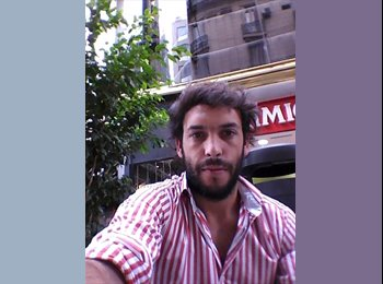 Ramón - 29 - Estudiante